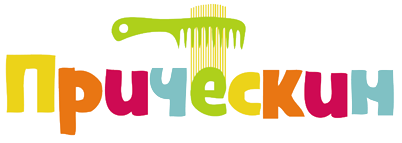 pricheskin logo